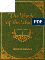 Shah, Idries - Book of the Book (Octagon, 1969)