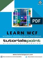 Wcf Tutorial