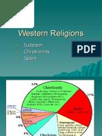 fivemajorworldreligions-090526120605-phpapp01