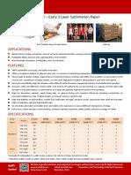 Best 3 layer Heat Transfer Paper Easty Ltd