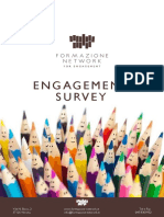 Engagement Survey - Strumenti per l'engagement