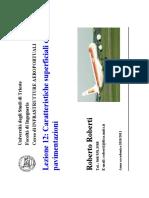 IA 2010-2011 L12 CaratteristicheSuperficiali