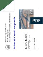 IA 2010-2011 L09 CapacitàAeroportuale