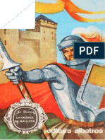 Dumas Alexandre - Cavalerul de Mauleon