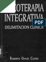LIBRO Psicoterapia Integrativa - Delimitación Clínica.pdf