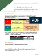 UD1 Anexo - Señalización de Seguridad