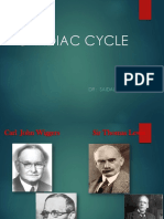 Cardiac Cycle by Dr Saithalavi