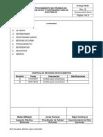 07-ELE-PR-07=B Pruebas de Aislacion y Continuidad