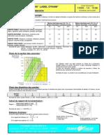 dimensionnement courroies.pdf