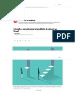 5 Desafios Para Alcançar a Igualdade de Gênero No Brasil _ Guia Do Estudante