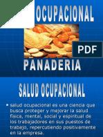 Riesgos Laborales Panaderia en España