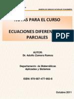 09Notas Ecuaciones Diferenciales Parciales