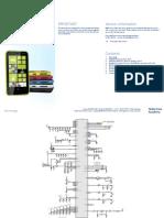 Nokia Lumia 620 Rm-846 Service Schematic v1.0