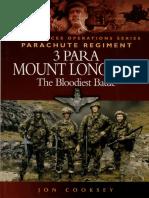 3 Para Mount Longdon - The Bloodiest Battle.pdf
