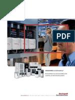 Power Flex Modelos