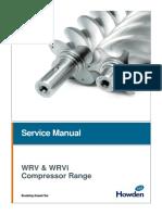 WRV-WRVi Service Manual_August 2014