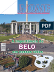 Revista Izunome - Setembro 2017