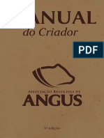 Manual Do Criador WEB
