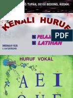 KENALI HURUF