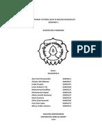 Laporan Tutorial Skenario 2 klinifelter