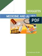 Medicine Nuggets