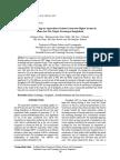 Higher Income in Mono-sex Nile Tilapia Farming