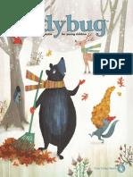 Ladybug November 2017
