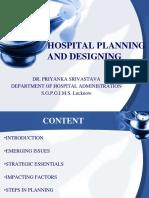 Hospital Planning
