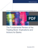 McKinsey_CIB_WP11_Fundamental Review of the Trading Book_2015