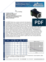 Anaheim L010363 - 23MDSI Series Product Sheet