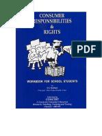 Consumer Responsibilities&Rights Final