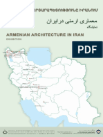 Armenian Architecture in Iran