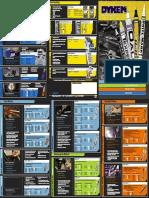 Dykem Marking Products Brochure