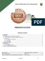 Alcasar 2.0 Presentation