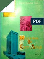 FERNÁNDEZ HERES, Rafael. Memoria de 100 Años. Introductorio. III