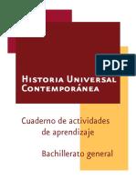 5 Historia Universal Contemporanea
