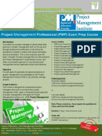 Pmp Pmi Project Management Malaysia Sas Management Training