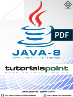 Java8 Tutorial