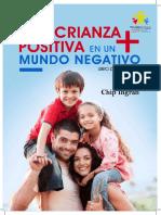 Crianza Positiva en un mundo negativo - Manual Para El Alumno 2017