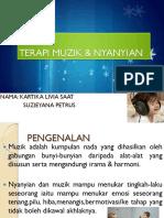 Terapi Muzik & Nyanyian 2014