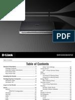 Dsl2640B Manual 100