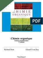 Chapitre3-Chimie.Organique