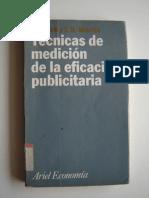 Técnicas de medición de la eficacia.pdf