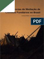 2017.Dezembro - Livro Experiências de Mediação de Conflitos Fundiários