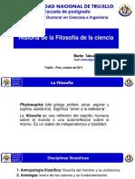 2. Historia de La Filosofia de La Ciencia
