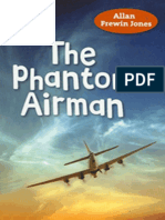 The Phantom Airman-Allan Flewin Jones