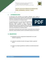 DETERMINACION DE CALCIO EN CENIZAS DE PRODUCTOS FITOGENOS, ZOOGENOS, SUELOS Y AGUA