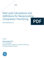 Rodloadcalculationsanddefinitionsforreciprocatingcompressormonitoring White
