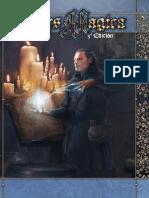 Ars Magica - Manual en Español