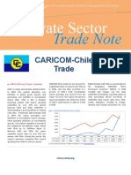 OTN - Private Sector Trade Note - Vol 14 2010